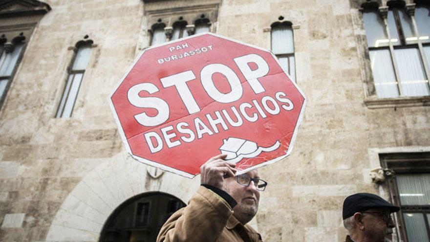 La ocupación ilegal cae casi un 28% en Murcia