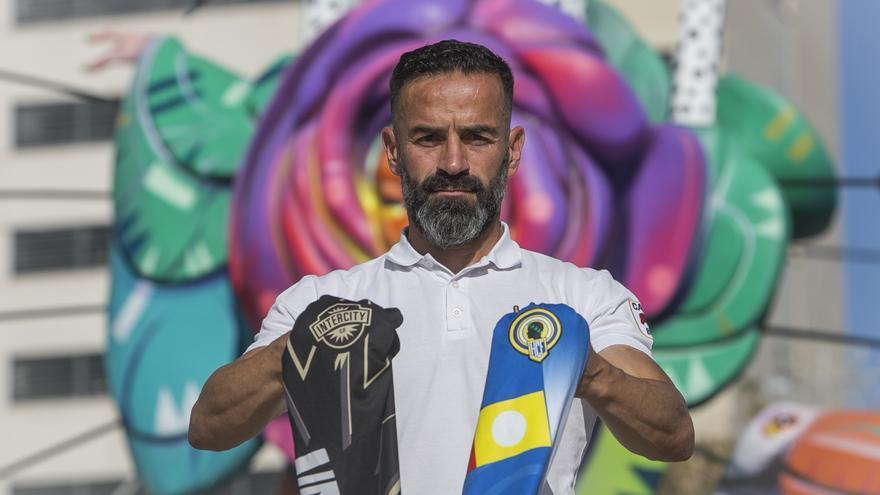 Paco Peña anuncia su retirada a punto de cumplir 43 años