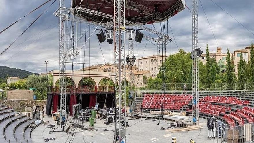La proposta Nits de Circ arriba a Besalú aquesta setmana