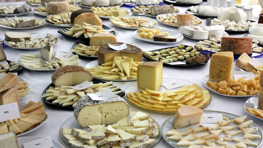 La gran fiesta del queso artesano vuelve a Montanejos el 2 y 3 de octubre