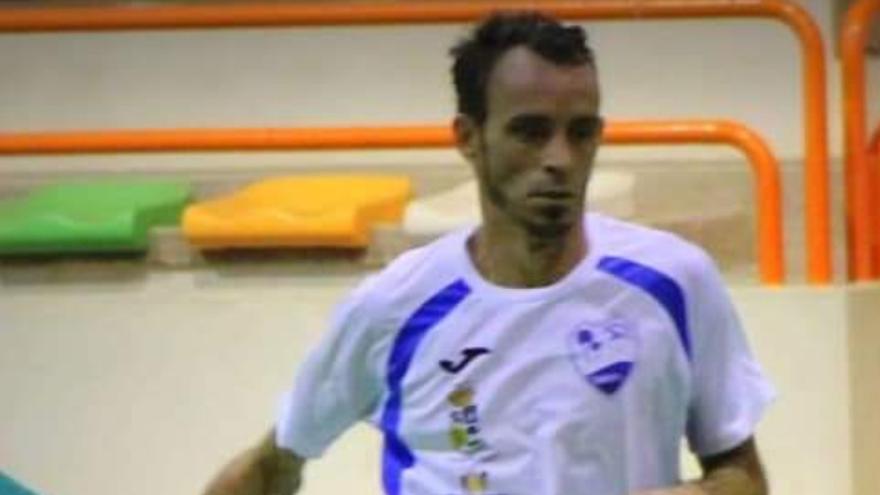 Un polideportivo para Víctor Miranda