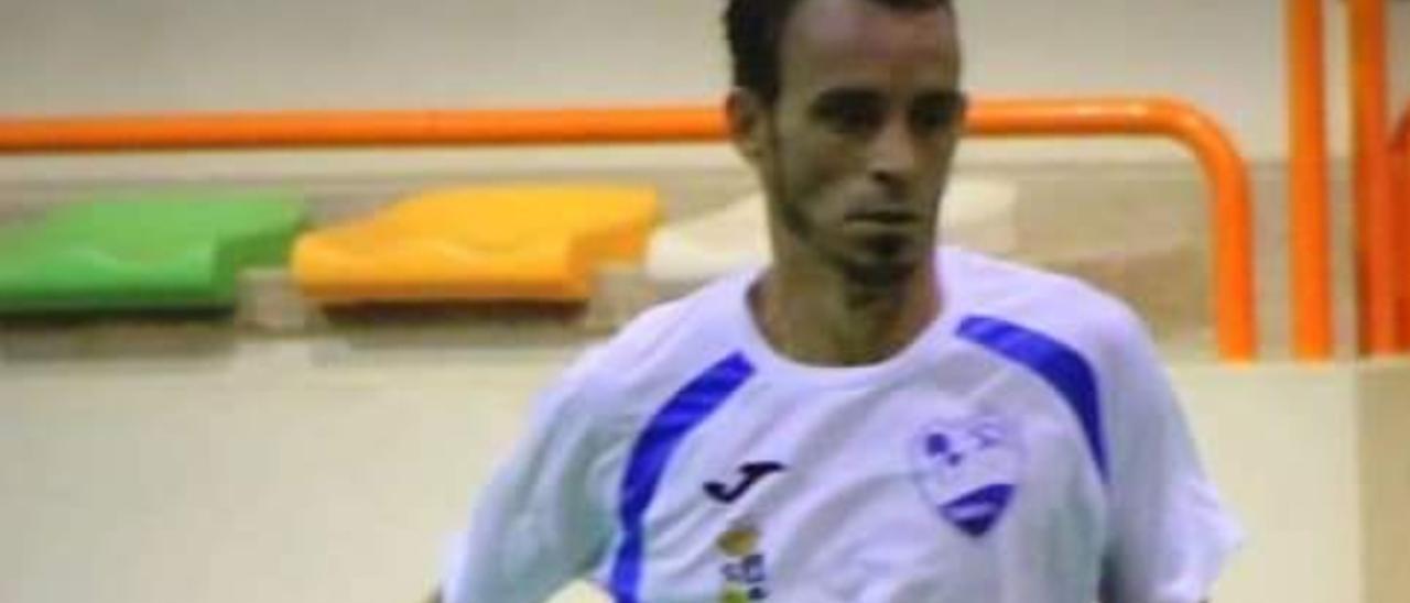 Víctor Miranda.