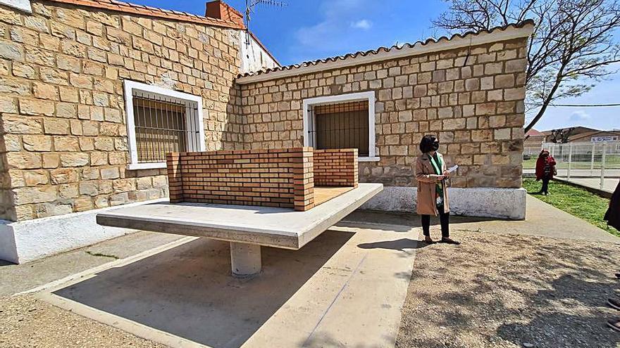 Ladrero acaba la ronda de paseos vecinales en El Sabinar y Pinsoro