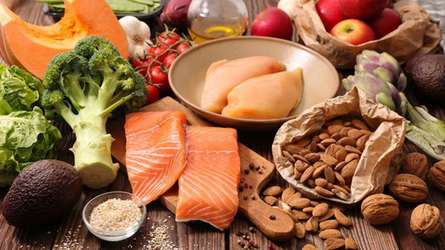 Los nutricionistas alertan de peligro de las dietas milagro