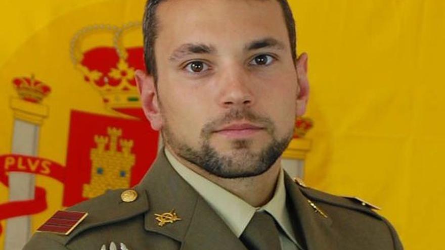 Campaña de donativos para ayudar a la familia del soldado muerto en Cartagena