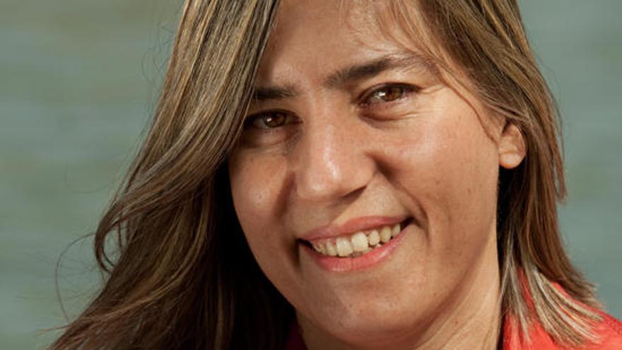 """Lea Vélez: """"El sistema no sabe qué hacer con superdotados"""""""