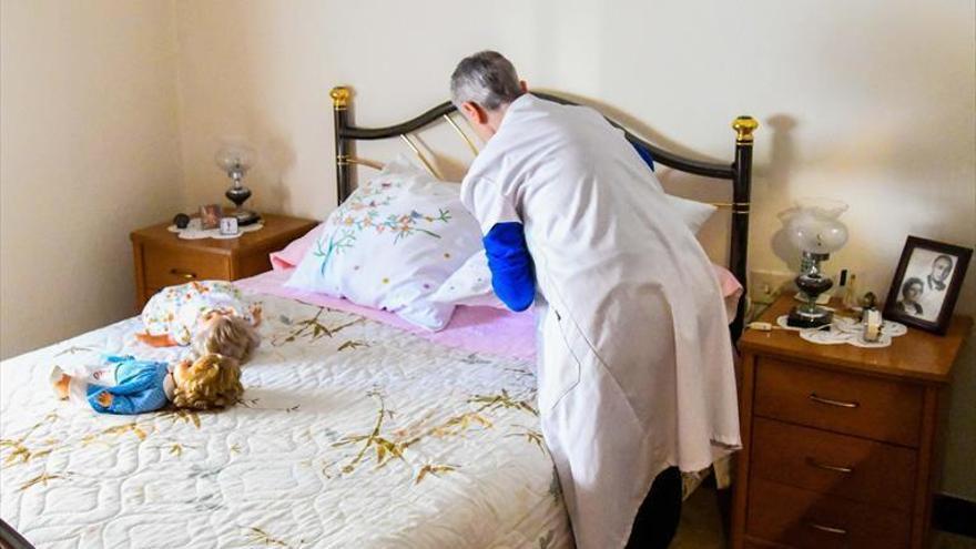 El Ayuntamiento de Córdoba retoma la normalidad del servicio de ayuda a domicilio