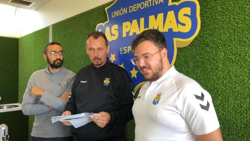 El derbi canario digital se lo adjudica la UD Las Palmas