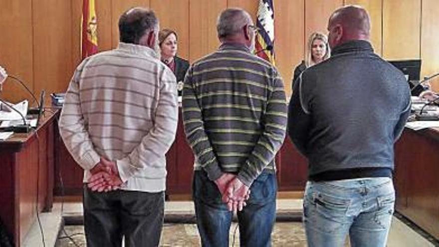 Sieben Jahre Haft nach Überfall auf Bierkönig-Geldtransporter