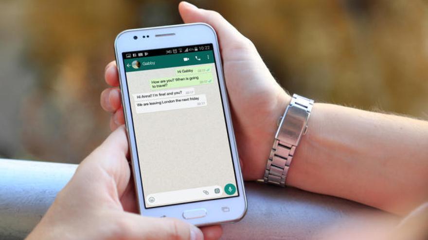 Aquests són els mòbils que es quedaran sense WhatsApp a partir l'1 de juliol