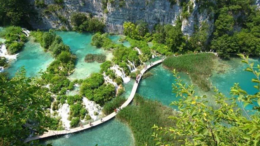 Diez parques naturales de Europa que deberías conocer
