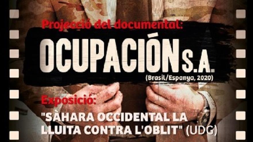 Documental: Ocupación S.A. (España/Brasil, 2020)