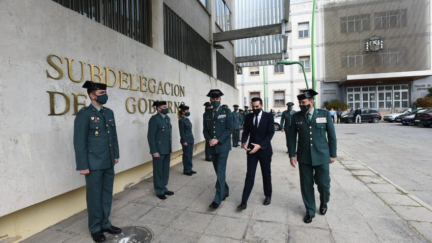 El Gobierno mantiene la dotación de seis millones para la nueva comisaría de la Fuensanta