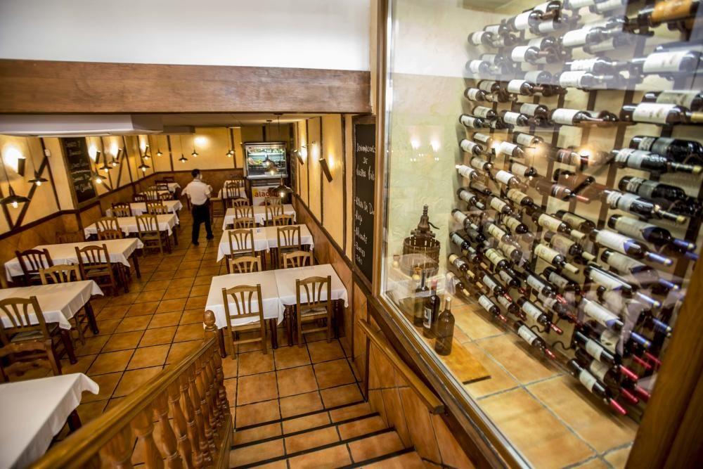 """Restaurante """"La Matanza Castellana"""" en Alicante: pasión por las carnes de calidad"""