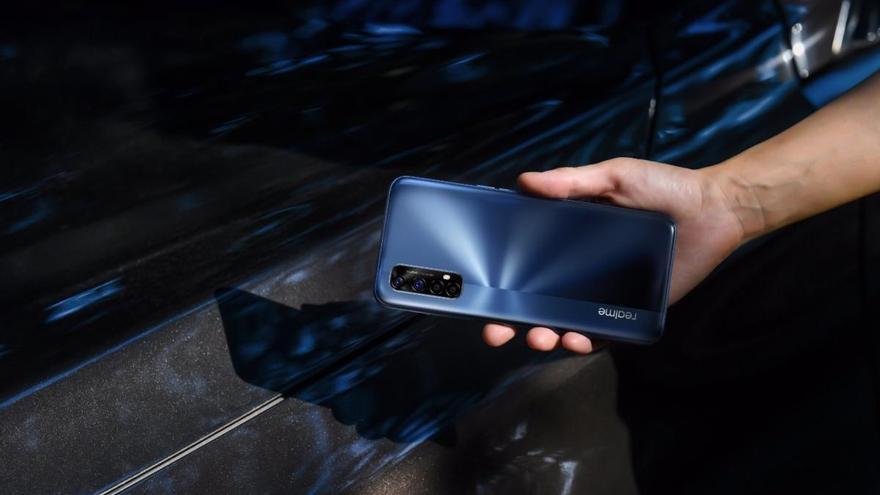 Un móvil 'gaming' por debajo de 200 euros es posible