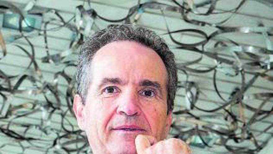 En contra | Carles Casajuana: «En el Registro de Manacor vivimos un 'mañana, mañana'»