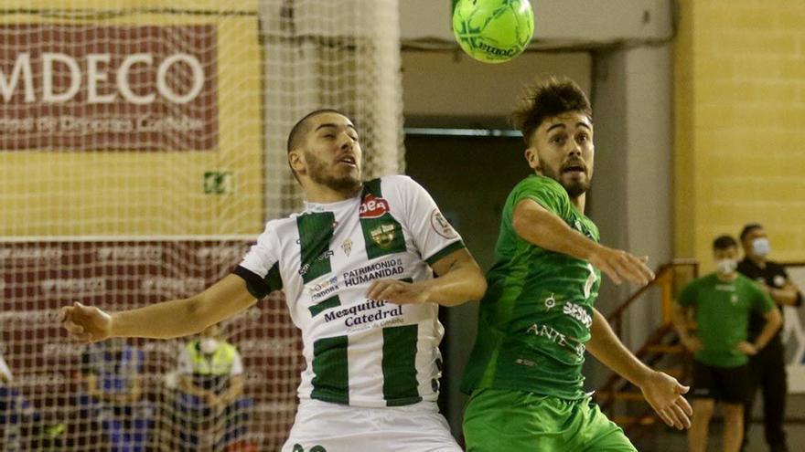 Córdoba Futsal: cinco claves de una nueva dimensión