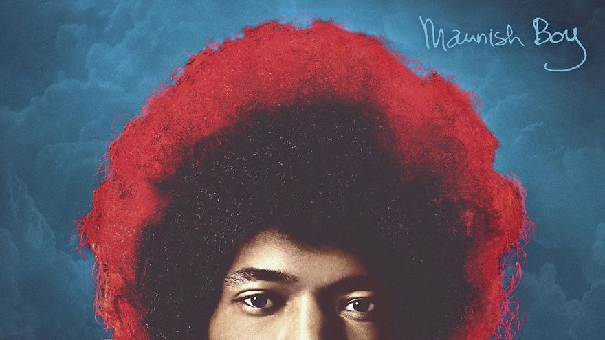Publican un nuevo tema inédito de Jimi Hendrix