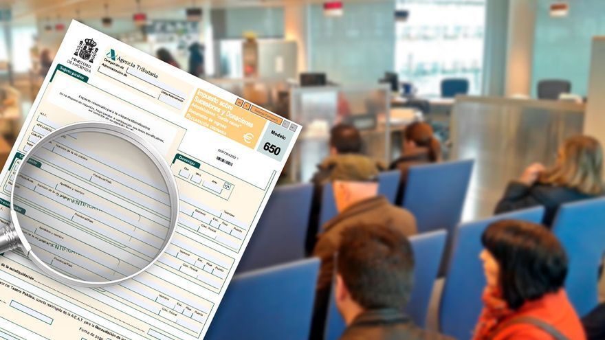 Facenda destapó en 2020 casi 32 millones de euros de fraude fiscal en las herencias