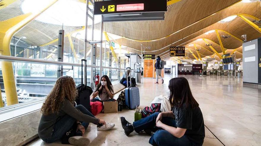 Com optar als 60.000 viatges gratuïts per a joves que ofereix la UE