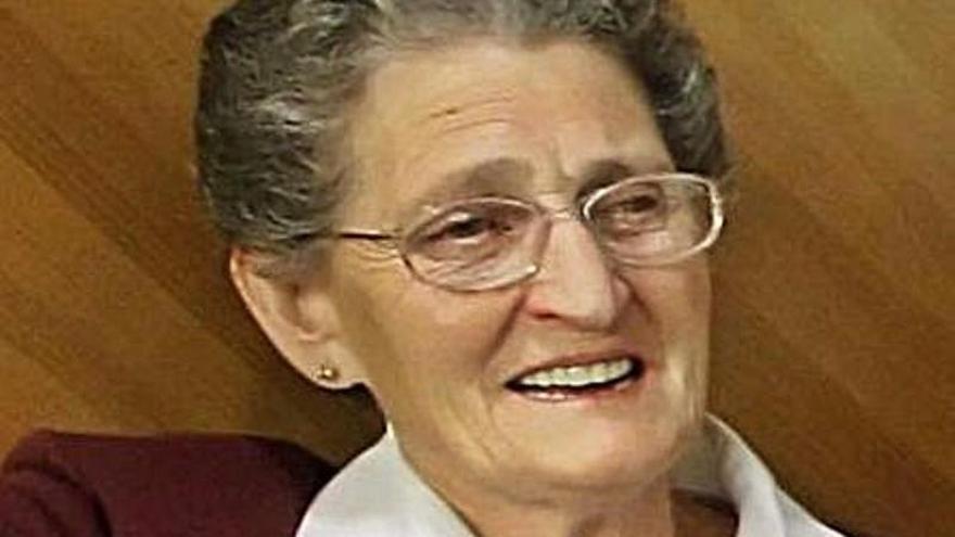 Condenada por el atropello mortal de la militante de IU Nieves Ríos