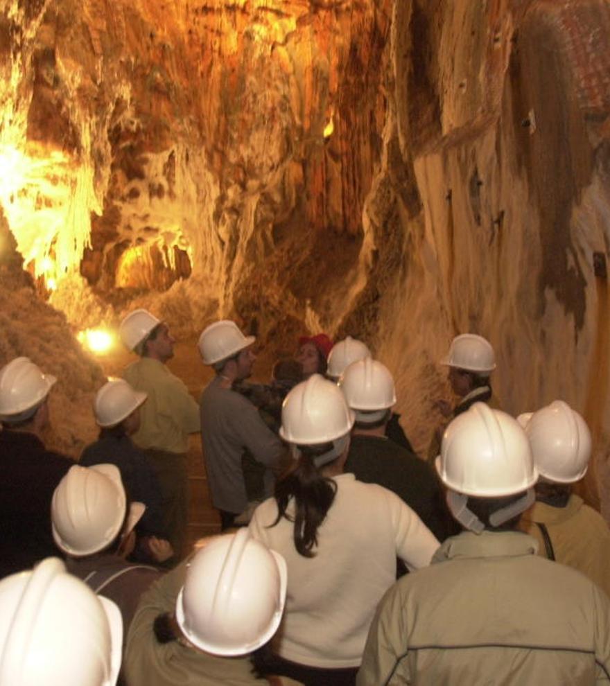 2x1 per visitar el Parc Cultural de la Muntanya de Sal a Cardona