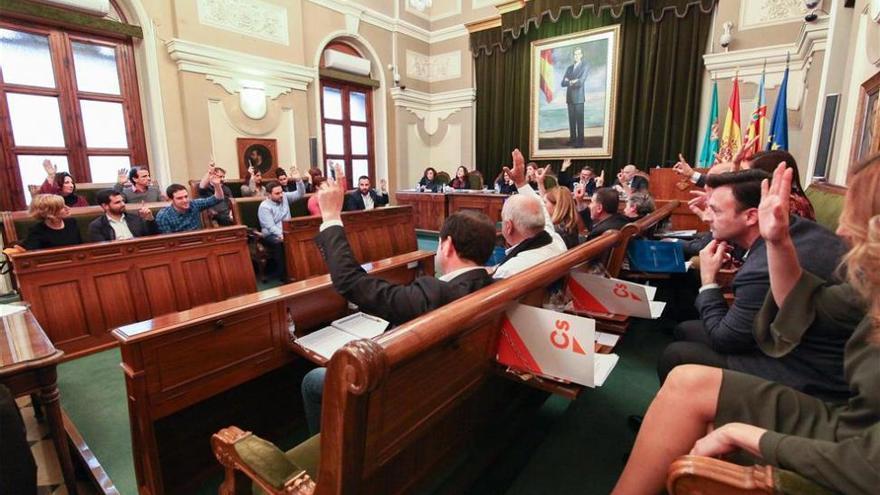 Castellón deja fuera de su consejo social a imputados por corrupción