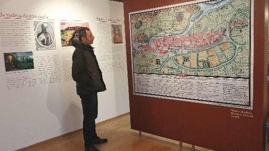 El Centro de Estudios Medievales lleva años sin actividad tras varios premios e importantes eventos