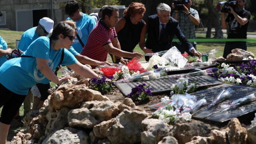 Las víctimas de Spanair piden que se desclasifiquen los documentos del accidente