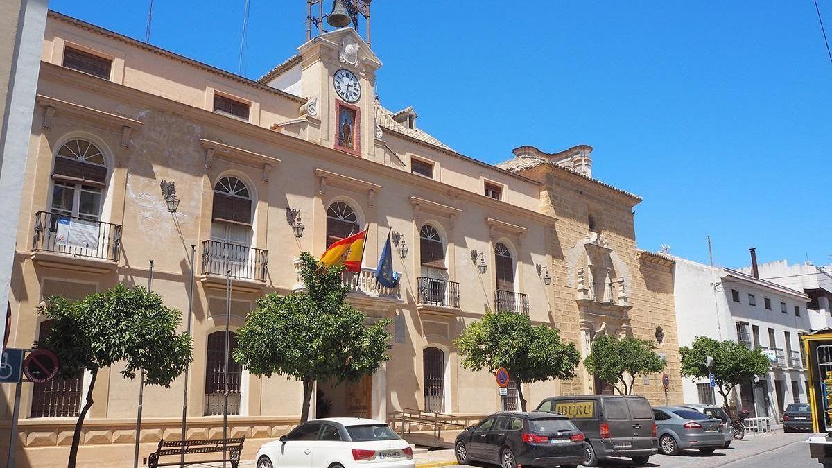Imagen de archivo del Ayuntamiento de Montilla.