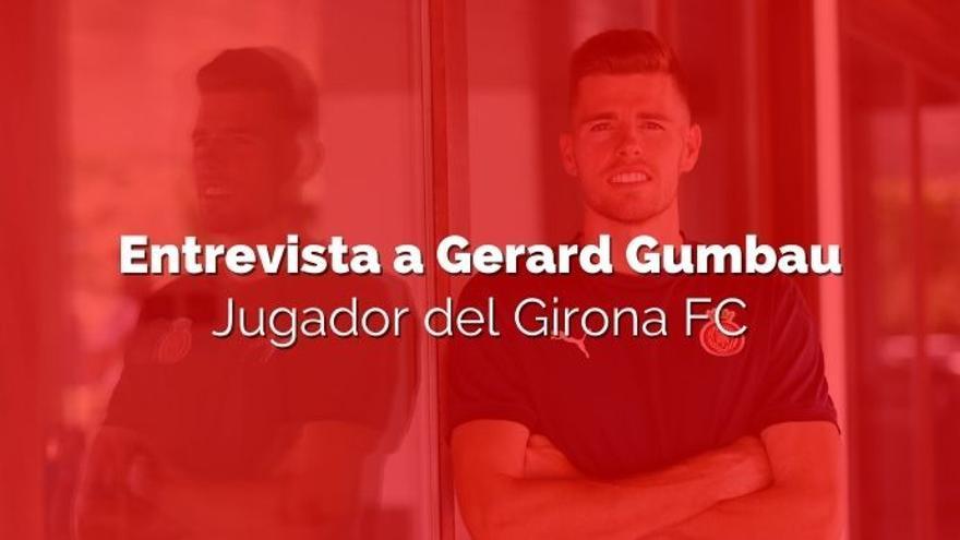 L'ambició de tornar el Girona «on es mereix»
