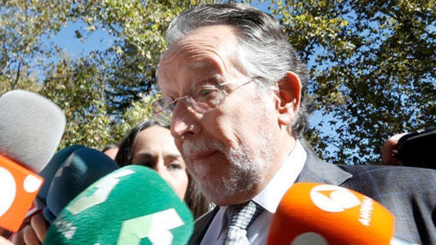Grau se desmarca del presunto delito electoral en Valencia