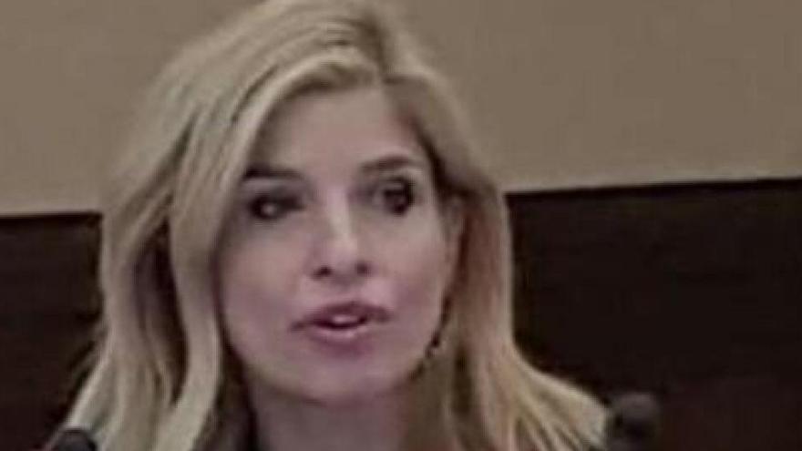 La secretaria de Estado de Migraciones denuncia insultos racistas en Twitter