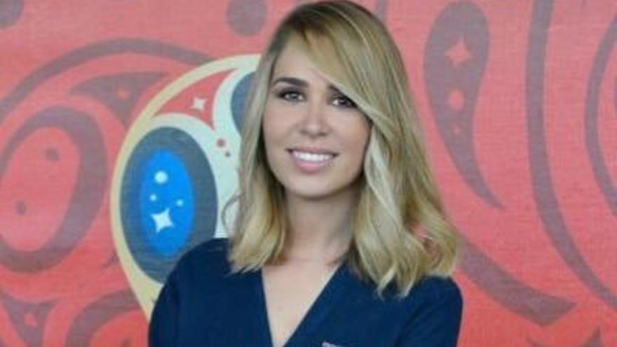 El inoportuno comentario de María Gómez sobre los jugadores de Marruecos
