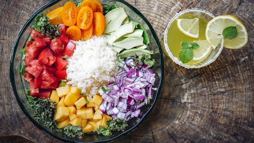 Así es la crononutrición: el horario en el que debes comer y cenar si quieres adelgazar