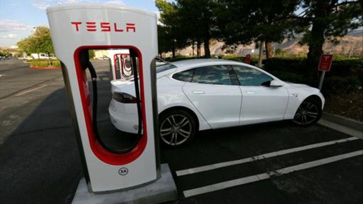 Tesla supera los 6.000 supercargadores en Europa