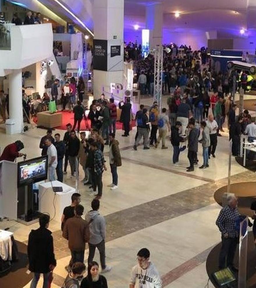 ¿Pensando qué estudiar?: oferta académica en Galicia, notas de corte e inserción laboral