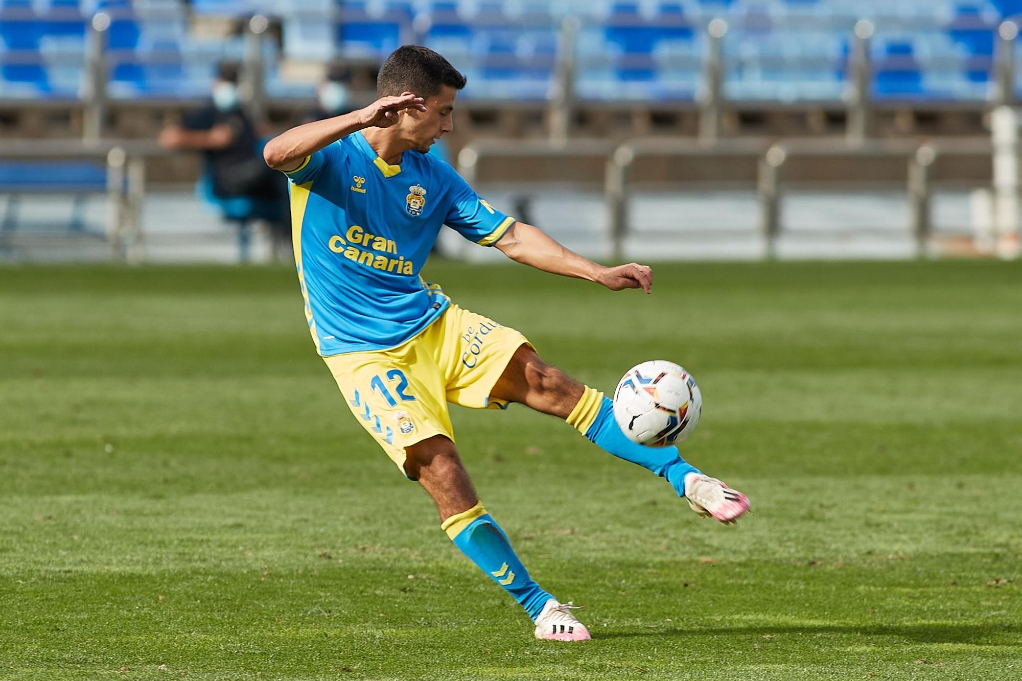 Imágenes del Real Zaragoza - UD Las Palmas