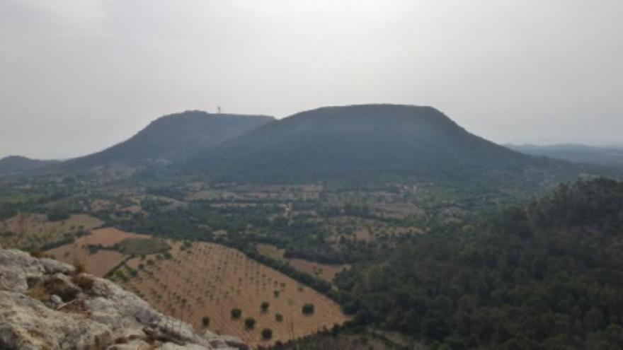 La Serra de Galdent