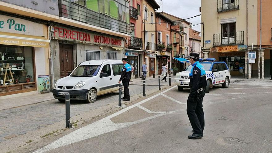 Toro reforzará la Policía con tres nuevos agentes