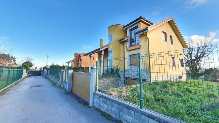 """Chalé con rebaja: las """"gangas"""" inmobiliarias de la Sareb en la comarca"""