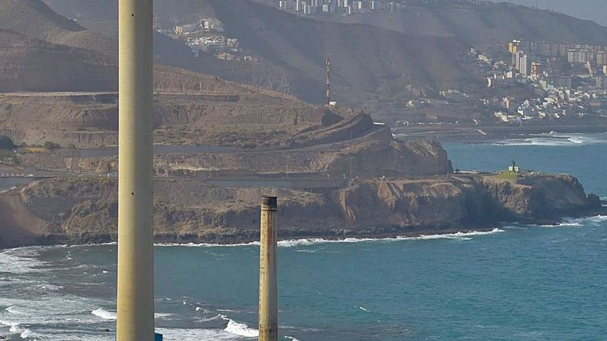 Endesa reclama el desbloqueo de las inversiones  en las centrales eléctricas isleñas