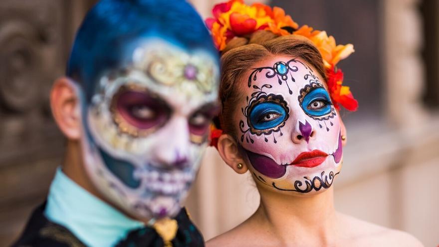 Catrina, el disfraz más popular de Halloween con el que causarás sensación