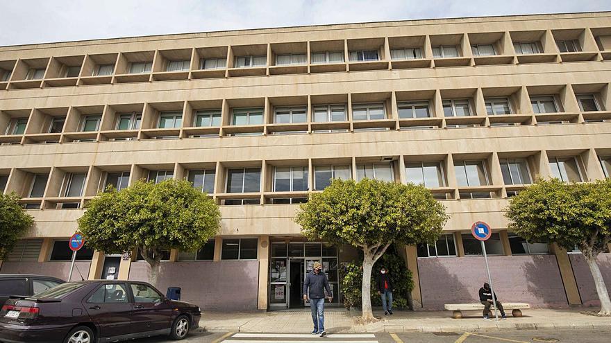 La Casa del Mar de Palma carece de dosis para vacunar a sus mayores de 90