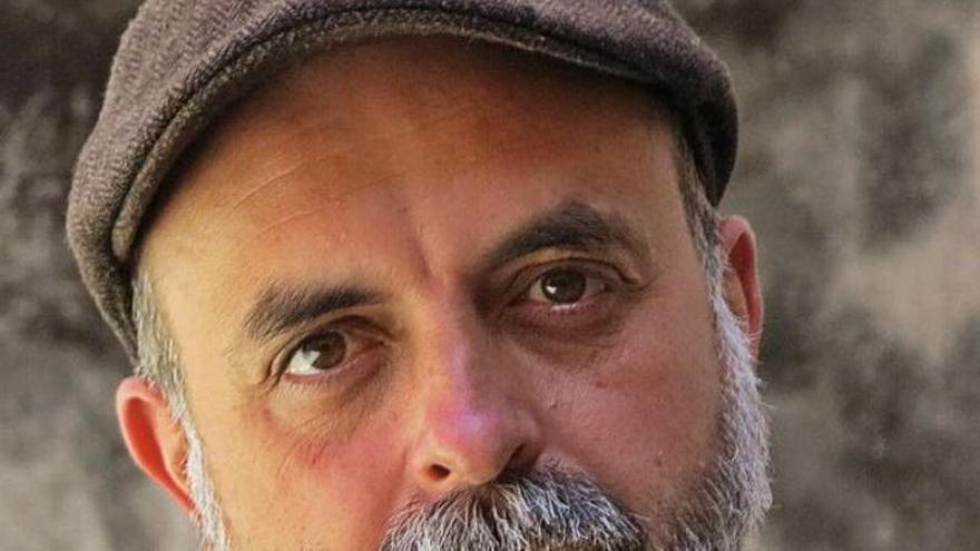 Miguel G. Morales, el arqueólogo visual