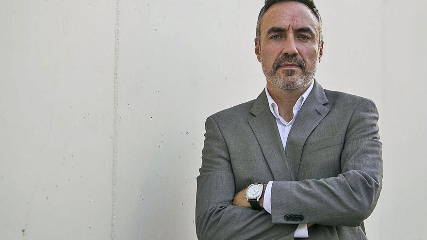 Juan Ángel Poyatos: «Los fondos europeos servirán para salvar empresas y avanzar en la nueva economía»