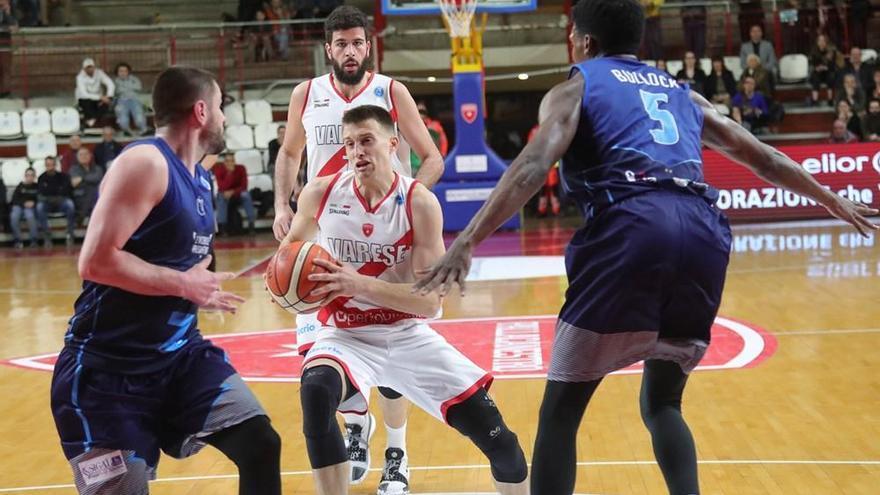 Aleksa Avramovic, vinculado con el Unicaja
