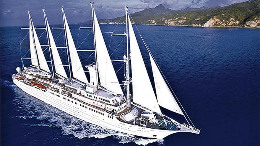 Warum nicht mal auf ein nachhaltiges Kreuzfahrtschiff?