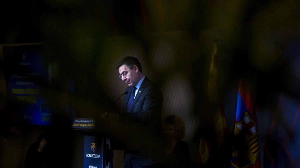 La deuda del Barça asciende a 1.173 millones de euros