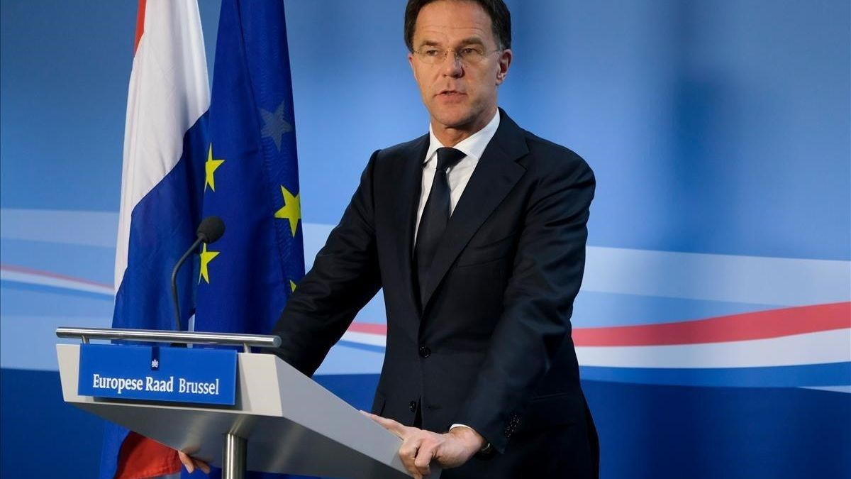 Holanda se enroca y complica el acuerdo en la cumbre de la recuperación